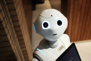 Read more about the article Ubérisation, robotariat, …quel est le futur de l'entreprise ?